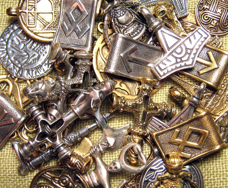 Cвятыня или талисман  ПравославиеRu